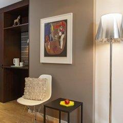 Hotel Rössli 3* Стандартный номер с различными типами кроватей фото 14