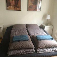 Отель Engelsted Guesthouse Дания, Копенгаген - отзывы, цены и фото номеров - забронировать отель Engelsted Guesthouse онлайн комната для гостей фото 3