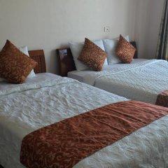 Отель Anh Phuong 1 3* Номер Делюкс с различными типами кроватей