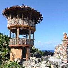 Отель Great Huts Ямайка, Порт Антонио - отзывы, цены и фото номеров - забронировать отель Great Huts онлайн фото 6