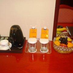 Fortune Hotel Deira 3* Стандартный номер с различными типами кроватей фото 47