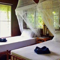 Отель Koh Tao Royal Resort 3* Бунгало с различными типами кроватей фото 11
