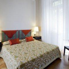 Отель Palazzo Lombardo 2* Стандартный номер с различными типами кроватей фото 4