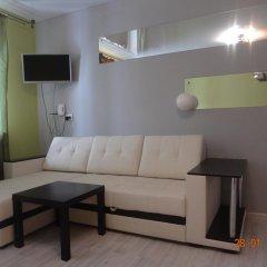 Апартаменты Novoshosseynaya Apartment удобства в номере фото 2