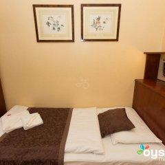Dolphin Hotel 3* Стандартный номер с различными типами кроватей фото 47