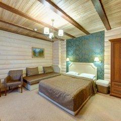 Hotel Complex Korona Улучшенный номер с различными типами кроватей фото 4