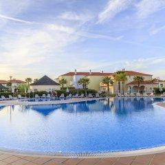 Отель Eden Resort бассейн фото 5