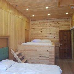 Ayder Doga Resort 3* Апартаменты с различными типами кроватей фото 6