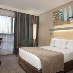 Отель Holiday Inn Express Sandton Woodmead 3* Стандартный номер с двуспальной кроватью фото 2
