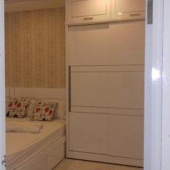 Отель Handy Holiday Nha Trang Апартаменты с различными типами кроватей фото 46