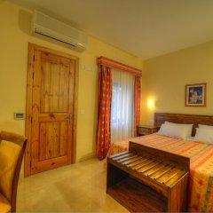 Downtown Hotel 3* Номер категории Эконом с различными типами кроватей фото 3