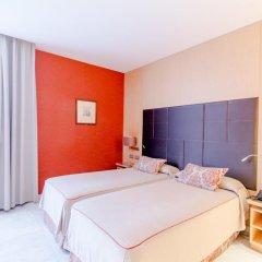 Отель Medinaceli 4* Стандартный номер с различными типами кроватей фото 5