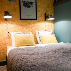 Cityden Museum Square Hotel Apartments 3* Улучшенные апартаменты с различными типами кроватей фото 12