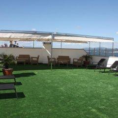 Hotel Maruxia бассейн