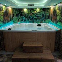 Family Hotel Teos бассейн