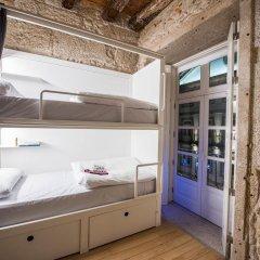 Отель Bluesock Hostels Porto ванная фото 2