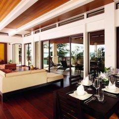 Отель Movenpick Resort Bangtao Beach 5* Пентхаус с джакузи Royal фото 7