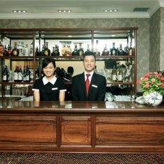 Lan Vien Hotel гостиничный бар