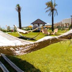 Отель Kairaba Alacati Beach Resort Чешме детские мероприятия