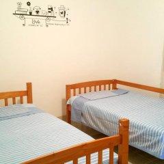 Отель JJ Residence Стандартный номер с различными типами кроватей фото 29