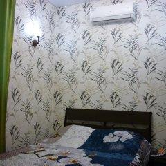 Гостиница Райская Лагуна Номер категории Эконом с различными типами кроватей