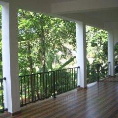 Hotel diana балкон