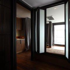 Отель Luxx Xl At Lungsuan 4* Студия фото 31