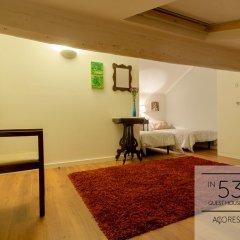 Отель In53 Guest House Понта-Делгада комната для гостей фото 4