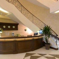 Отель Majdan интерьер отеля фото 3