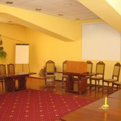 Отель Villa Maria Revas Болгария, Солнечный берег - отзывы, цены и фото номеров - забронировать отель Villa Maria Revas онлайн помещение для мероприятий фото 2