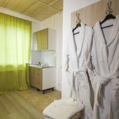 Гостиница Incity удобства в номере