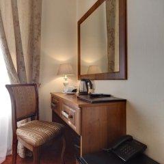 Мини-отель Соната на Невском 5 Номер Комфорт разные типы кроватей фото 30