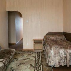 Гостиница Авиастар 3* Апартаменты разные типы кроватей фото 3