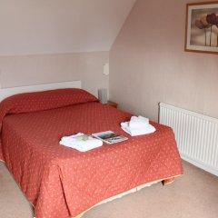 Отель Marchfield Guest House Великобритания, Эдинбург - отзывы, цены и фото номеров - забронировать отель Marchfield Guest House онлайн комната для гостей фото 2