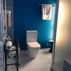 Отель Philippion Beach Салоники ванная фото 2