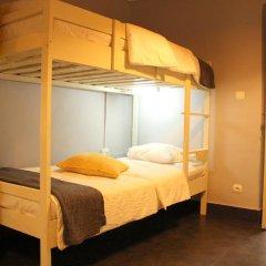 Отель Belém Guest House 2* Кровать в общем номере с двухъярусной кроватью