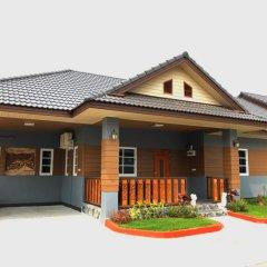 Отель Benwadee Resort 2* Коттедж с различными типами кроватей фото 37