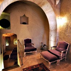 Tafoni Houses Cave Hotel 2* Люкс фото 12