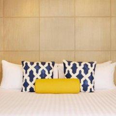 Отель Amari Koh Samui 4* Улучшенный номер с различными типами кроватей фото 3