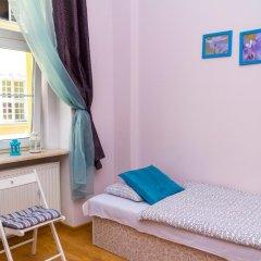 Отель Tey Hostel Польша, Познань - отзывы, цены и фото номеров - забронировать отель Tey Hostel онлайн комната для гостей фото 5