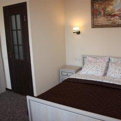 Гостиница Приморская Стандартный номер с различными типами кроватей фото 8