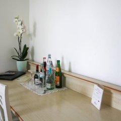 Отель SEIBEL 3* Номер Комфорт фото 8