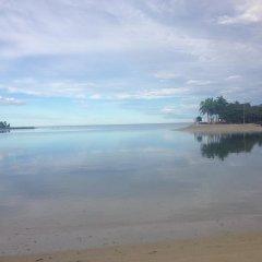 Отель Lomani Island Resort - Adults Only пляж фото 2