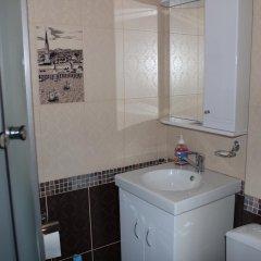 Гостиница Сафари Стандартный номер с двуспальной кроватью фото 13