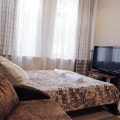 Класс Отель 2* Номер Комфорт с различными типами кроватей фото 4