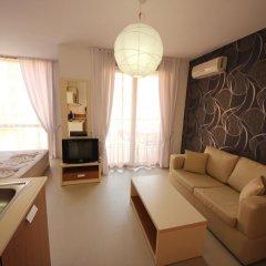 Апартаменты Menada Rainbow Apartments Студия Эконом фото 10