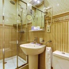 Мини-Отель Beletage 4* Номер Комфорт с различными типами кроватей фото 35