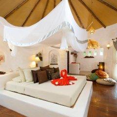 Отель Koh Tao Cabana Resort 4* Вилла с различными типами кроватей фото 9