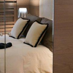 Ambra Cortina Luxury & Fashion Boutique Hotel 4* Стандартный номер с различными типами кроватей фото 24