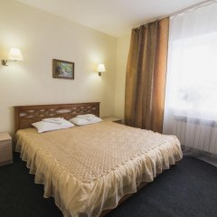 Гостиница Святогор Муром комната для гостей фото 2
